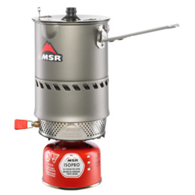 Reactor Stove System 1.0 Ltr