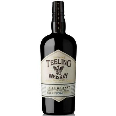Teeling Irish Whiskey Rum Cask Finish (750ml)