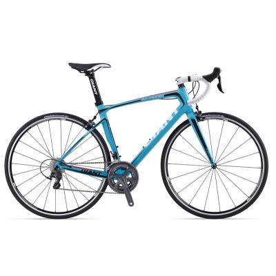 Giant Defy Advanced 1 2014 Bicycle