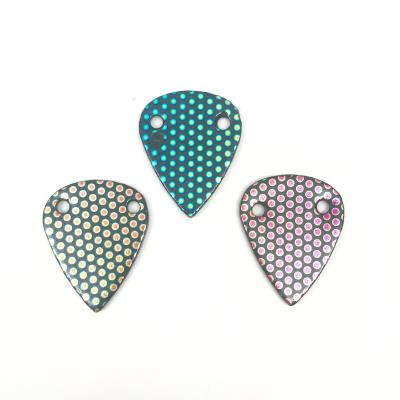 Eva Shelley Guitar Pick Pendant