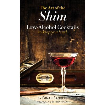 The Art of the Shim- Book