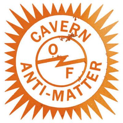 Cavern Of Anti-Matter - Void Versions [12''] (Clear Vinyl, limited to 800, indie-retail exclusive)