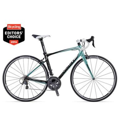 Giant Avail Advanced 1 2014 Bicycle
