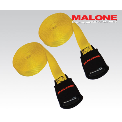 Malone 18' Load Strap, 2 Pack