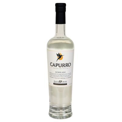 Capurro Pisco- Acholado (750ml)