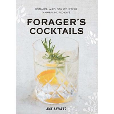 Forager's Cocktails Book