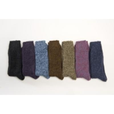 Connemara Socks Colors (M)