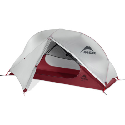Hubba NX Tent, V6 Red