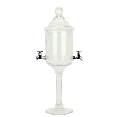 Absinthe Fountain 2 Spout Modern