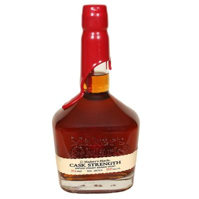 Makers Mark Cask Strength (750ml)