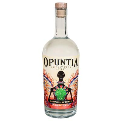 Ventura Spirits Opuntia Prickly Pear Spirit (750ml)