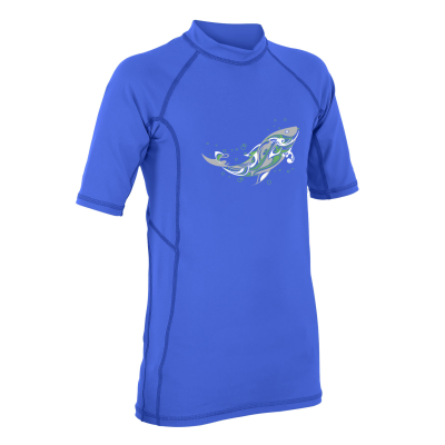 Youth Hydrosilk Short Sleeve