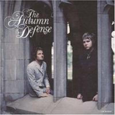 Autumn Defense, The - The Autumn Defense [2LP] (gatefold, first time on vinyl, limited to 1000, indie-retail exclusive)
