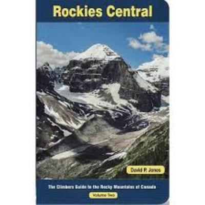Guide to the Rocky Mountains: Rockies Central