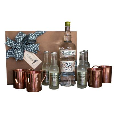 Moscow Mule Kit
