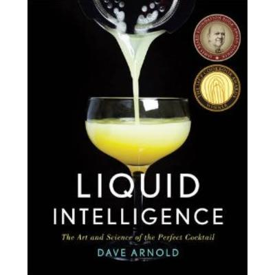 Liquid Intelligence - Dave Arnold