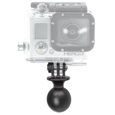 "GoPro Camera Ball, 1"", Ram Compatible"