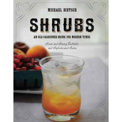 Shrubs - Michael Dietsch