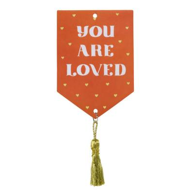 You Are Loved Air Freshener