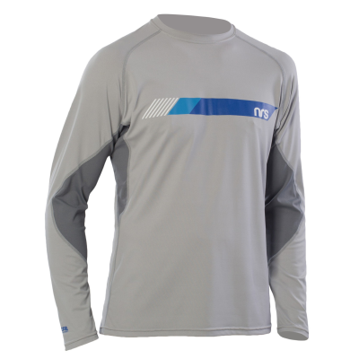M's H2Core Silkweight L/S