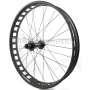 Alex Blizzerk 80 REAR 197mm x12 Formula Fat Bike Wheel