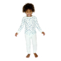 Finn + Emma Long Sleeve Pajamas Blue Bird