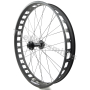Alex Blizzerk 80 FRONT Formula 150mm Fat Bike Wheel