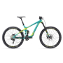 2016 Giant Reign Advanced 27.5 1 Green