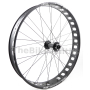 Sun Ringle Mulefut Origin8 FB-1100 150mm x 15 Fat Bike Front Wheel Tubeless