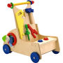 Haba Walk Along Tool Cart