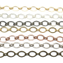 Flat Oval Chain