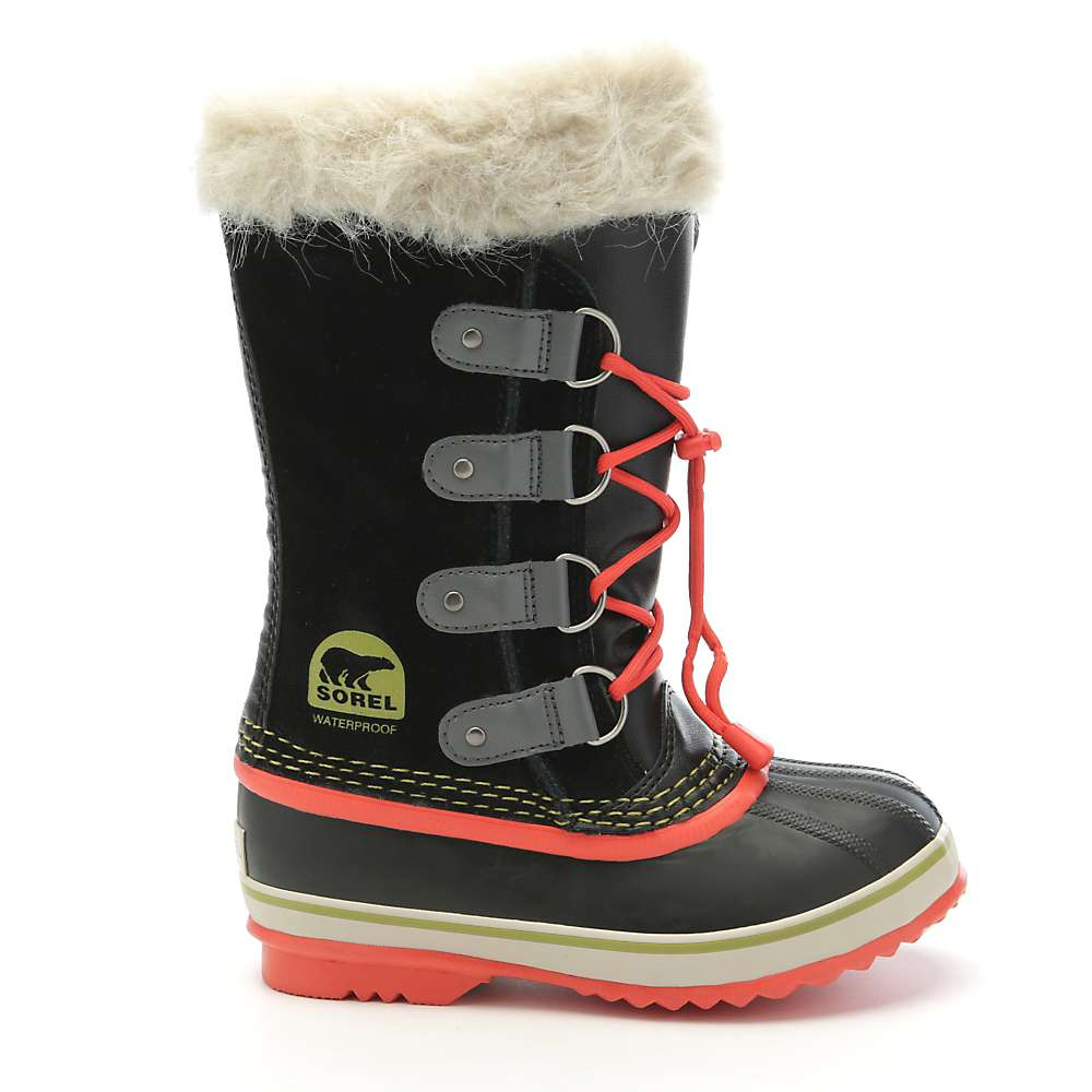 Details about sorel youth joan of arctic boot 2016