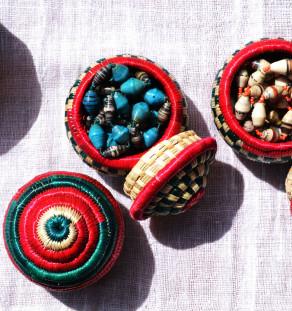 Ethiopian Handicrafts