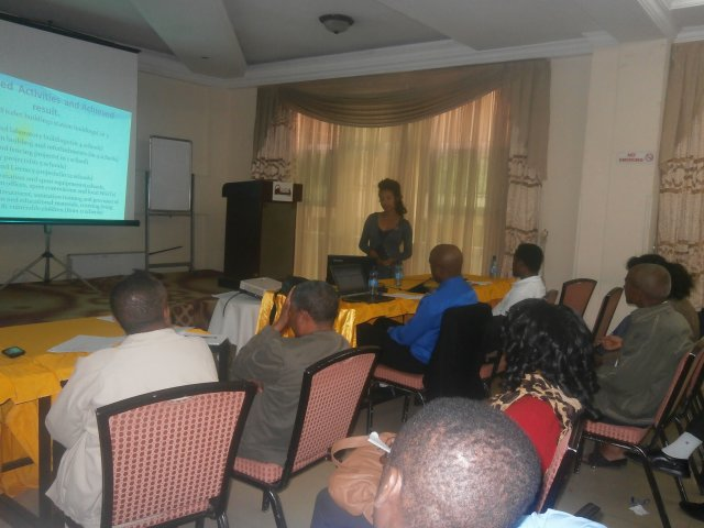 Link Ethiopia presentation
