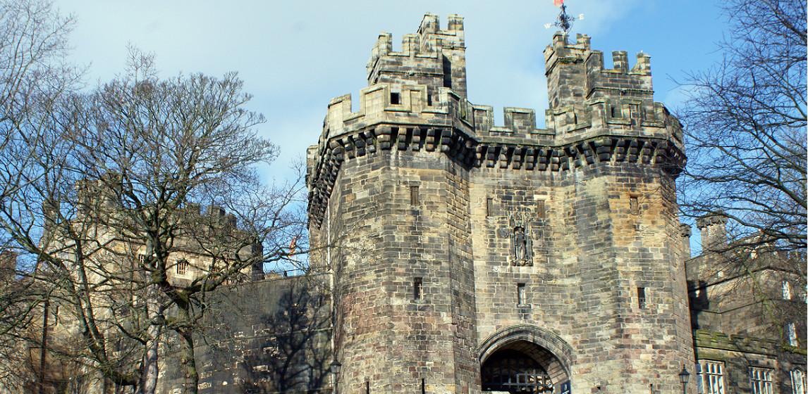 Lancaster Castle Half Marathon