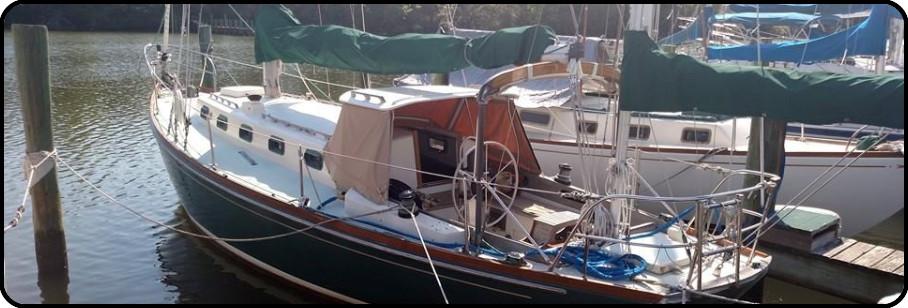 A New Vessel... A New Life!