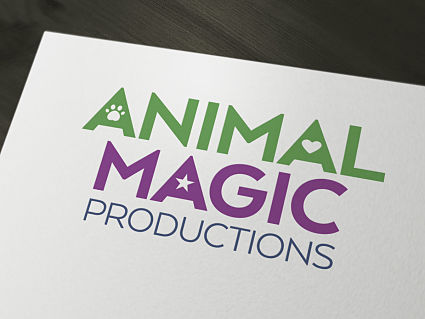 Animal Magic Logo Design