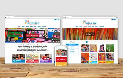 Website Design - Custom Wordpress Theme