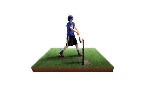 using a tee - improve swing path