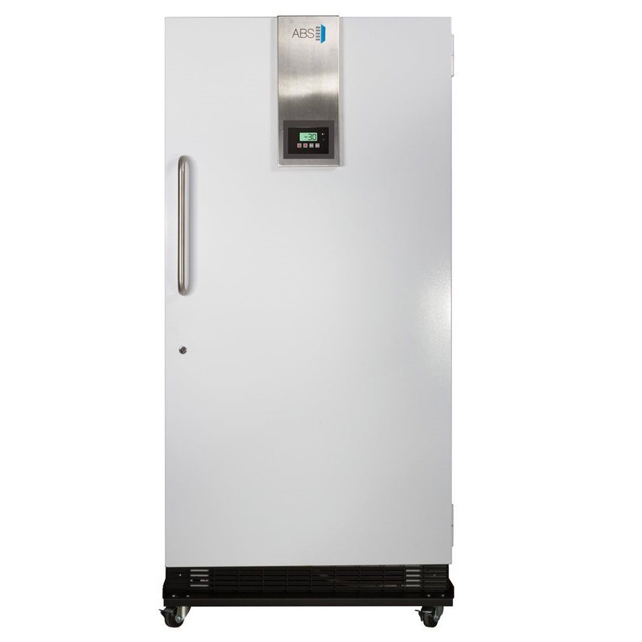 American BioTech Supply 30 Cu. Ft. Premier Manual Defrost Laboratory on