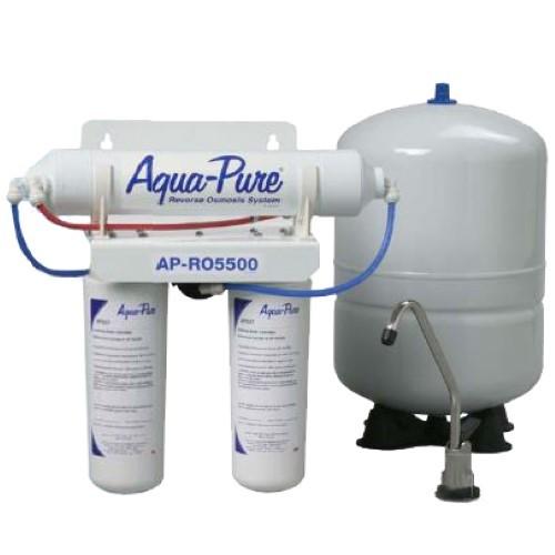 AquaPure AP-RO5500 Reverse Osmosis Filter System