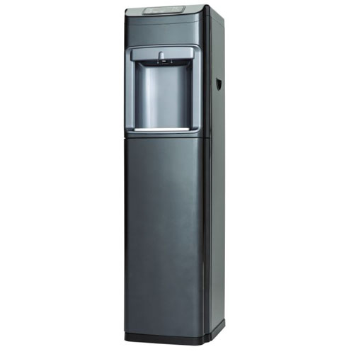 Global Water G5RO Standing Water Cooler with 4-Stage Reverse Osmosis System