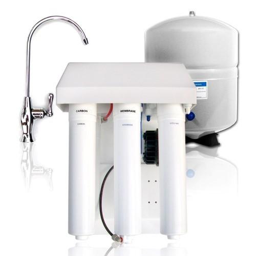 Vitev Maxx Reverse Osmosis Undercounter Filter System
