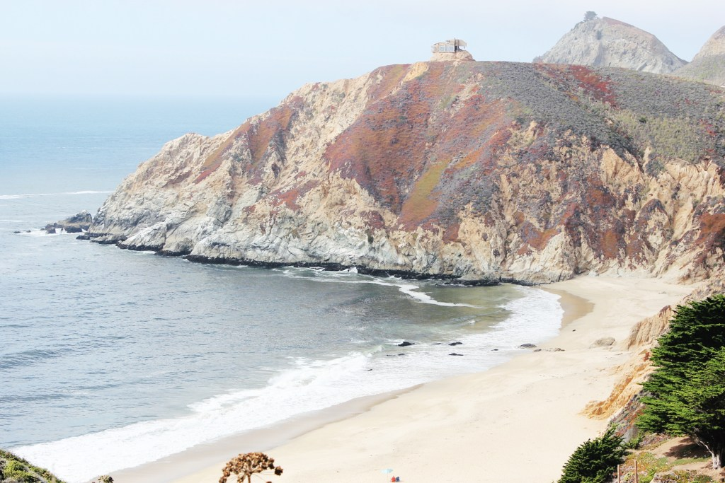 California's Highway 1 Guide