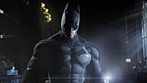 Bane Batman Arkham Origins Final Fight