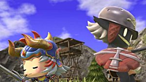 world of final fantasy mirage guide