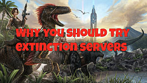 how to find your server on ark xbox one