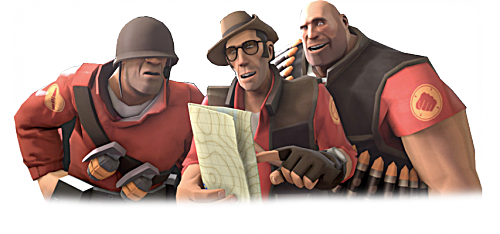 Team Fortress 2 characters