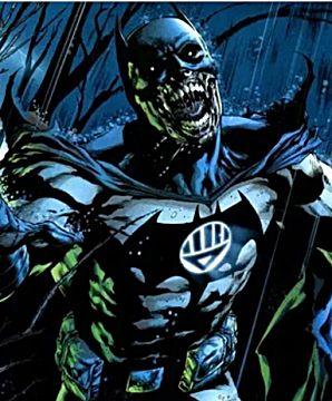 UPDATE - Injustice (Mobile) - Blackest Night Batman