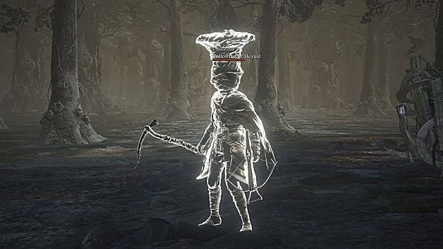 dark souls 3 complete guide to npc invasions and summons yellowfinger heysel